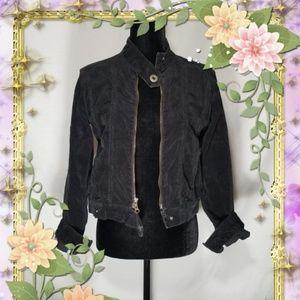 Royal Robbins black jacket